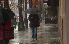 Californians wonder where is El Nino rain