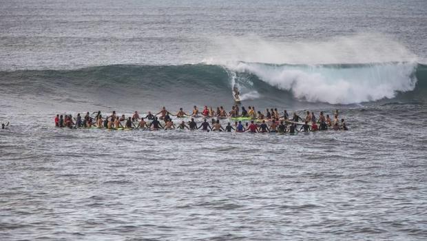 the eddie surf meet