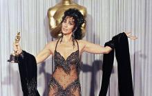 Seven decades of Oscar fashion