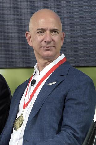 Forbes 2016: World's Top 10 Billionaires