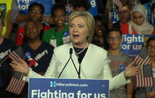 Super Tuesday 2016 Highlights: Hillary Clinton addresses Super Tuesday win