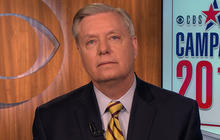 Lindsey Graham: Republicans are handing election to Hillary Clinton