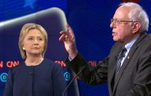 Clinton, Sanders square off on trade, Wall Street in Flint