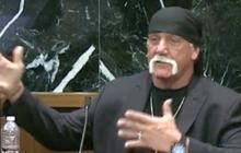 Testimony gets explicit at Hulk Hogan-Gawker trial