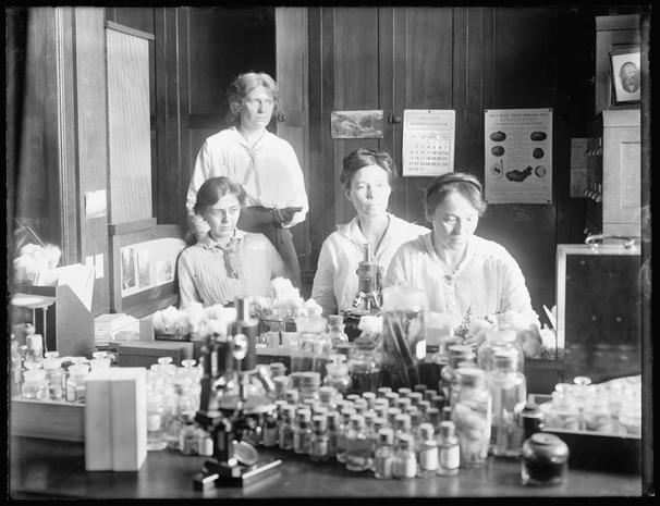 the twentieth century workplace In honor of international women's day, march 8, we take a look back at women in the workplace in the early 20th century for women 100 years ago, opportunities to work beyond the home and take.