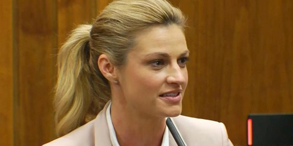 Erin Andrews awarded $55 million in nude video case - CBS News