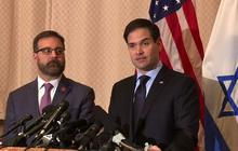 Marco Rubio touts John Kasich's chances in Ohio against Donald Trump