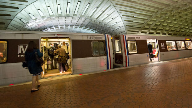 Entire D.C. Metro subway to shut down for at least 29 hours