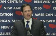 Florida loss puts final nail in Rubio's campaign coffin