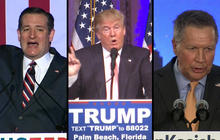 GOP prepares for potential contested convention