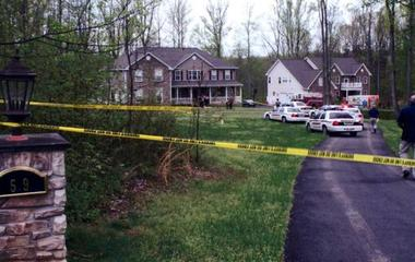 FBI agent calls 911 call after shooting estranged wife
