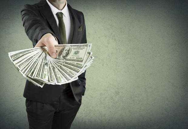 620 Credit Score >> 20 hot jobs that pay more than $150k - CBS News