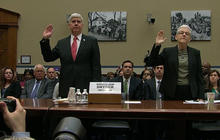 Bipartisan criticism at Capitol Hill hearing on Flint water crisis