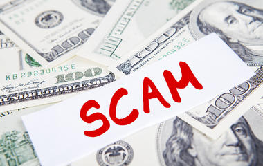 Tax scams: 7 signs you could be a target