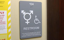 Transgender bathroom use debates play out across U.S.