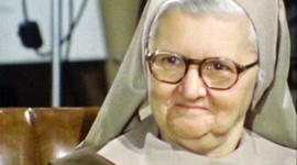 The nun who started a television network