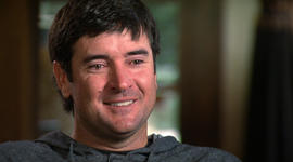 Emotional story of Bubba's first Masters win