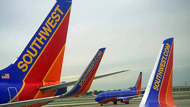 Southwest Airlines Overbooking Practice To End Ceo Says