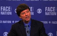 "Filmmaker Ken Burns on his latest documentary, ""Jackie Robinson"""