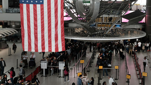 After Brussels attacks, how safe are U.S. airports ?