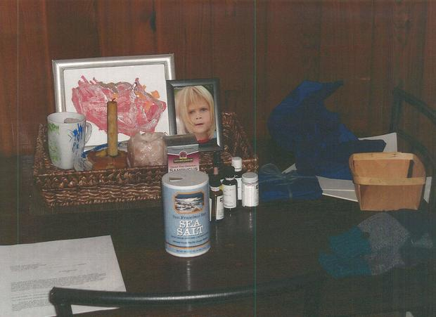 Investigating the death of Garnett Spears