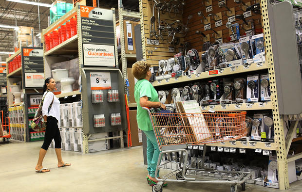 Home Depot Military And Veterans Discount Home Improvement ...