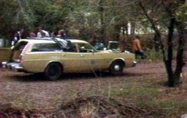 1980 KOVR-TV report from the sweetheart murders crime scene