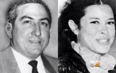Leno And Rosemary Labianca 48 Hours - CBS News