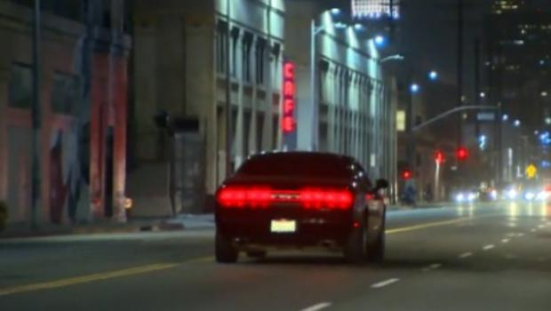LAPD task force aims to put the brakes on street racing