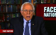 Extended interview: Bernie Sanders, April 17