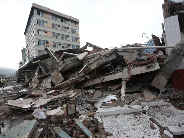 earthquake - photo #7