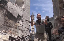 Syrian ceasefire collapses as Assad regime aims to retake Aleppo