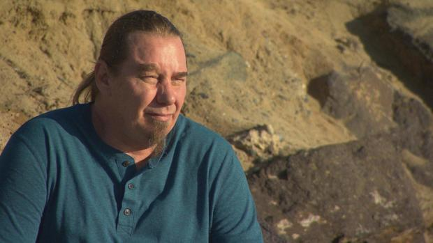 The haunting Torrey Pines Beach murders