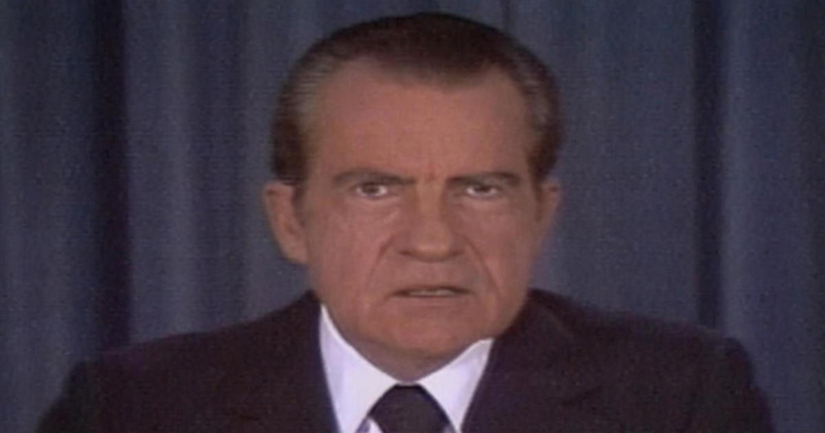 On this day: Nixon announces release of more Watergate ...