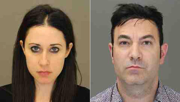 NY podiatrist and girlfriend arrested in plot to kill wife