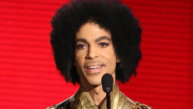 Report reveals new details about circumstances of Prince's death