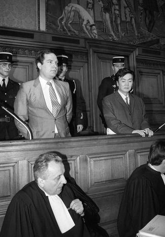 The way it was: Today in history - May 5