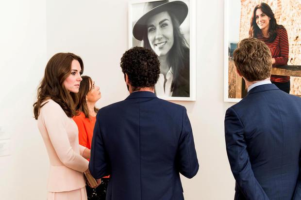 Vogue celebrates 100 years of style