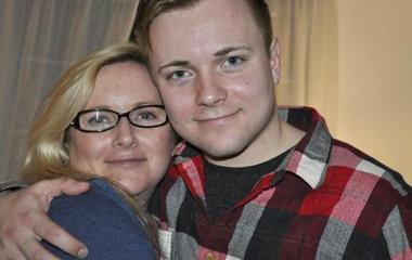 Skylar Nemetz on his mom's fight for his freedom