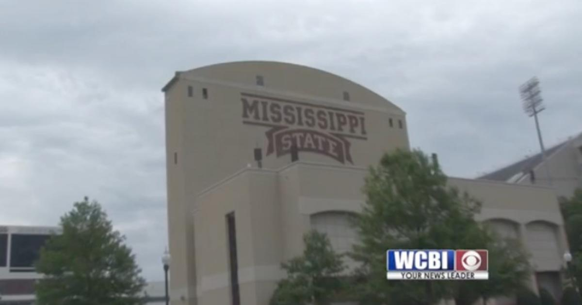Mississippi State Student Dies In Fall At School S