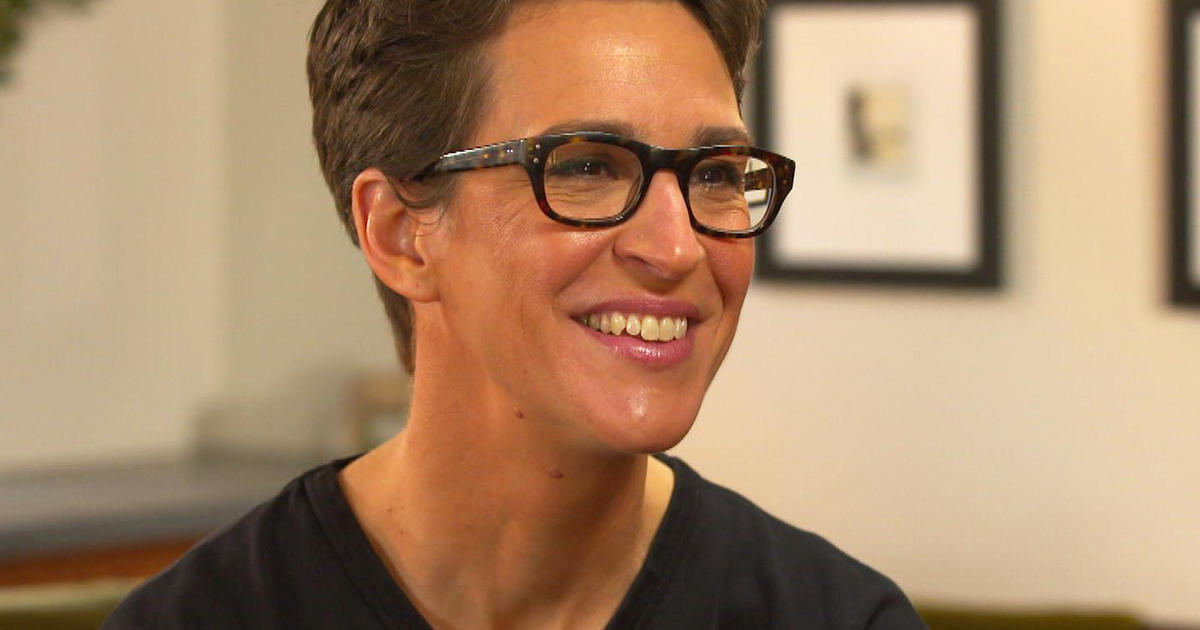 rachel maddow thesis Rachel maddow fans on social media were outraged when the msnbc host was  bumped thursday night in favor of msnbc breaking news.