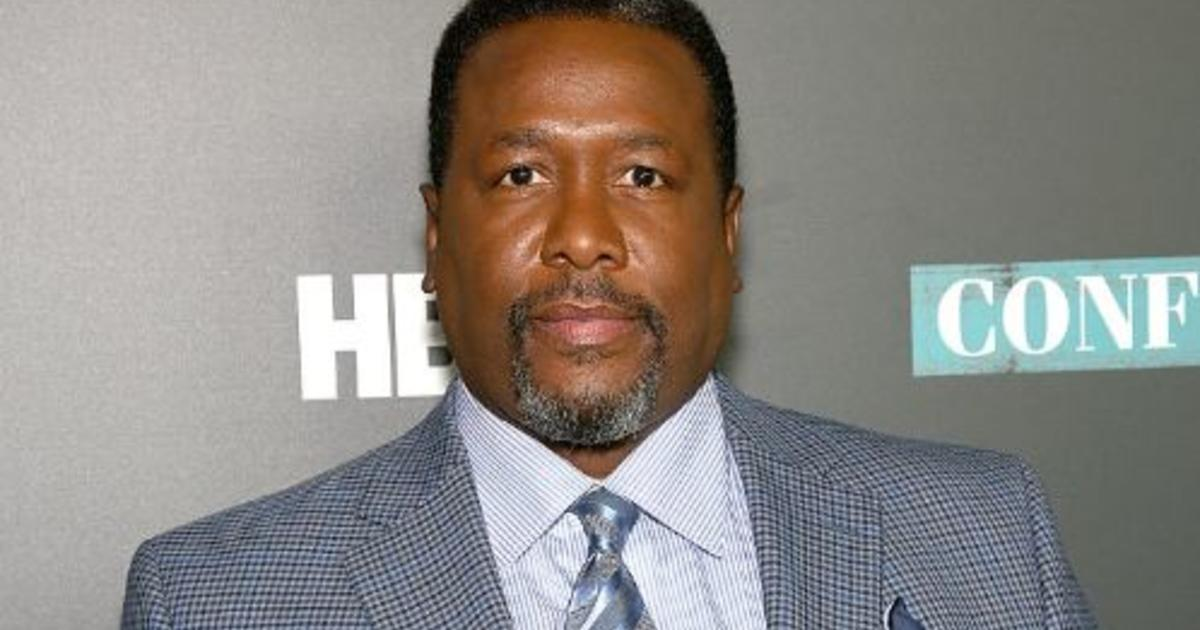 Why actor Wendell Pierce was arrested in Atlanta