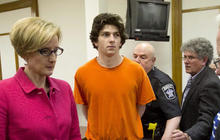 Former prep school student Owen Labrie to be freed on bail