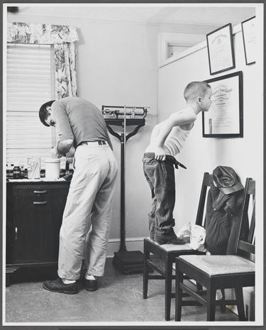 The making of Norman Rockwell's Saturday Evening Post Covers