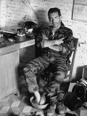 Morley Safer, 1931-2016