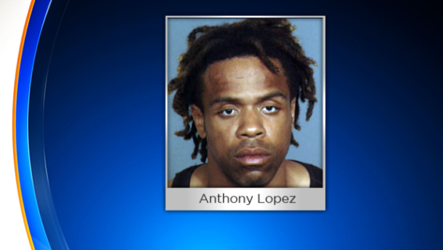 NYPD captures man seen leaving woman's corpse on lawn