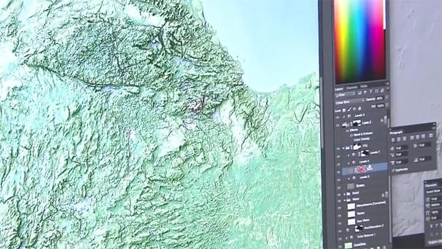 地图制作-大学的威斯康星大学麦迪逊分校计算机-620.jpg