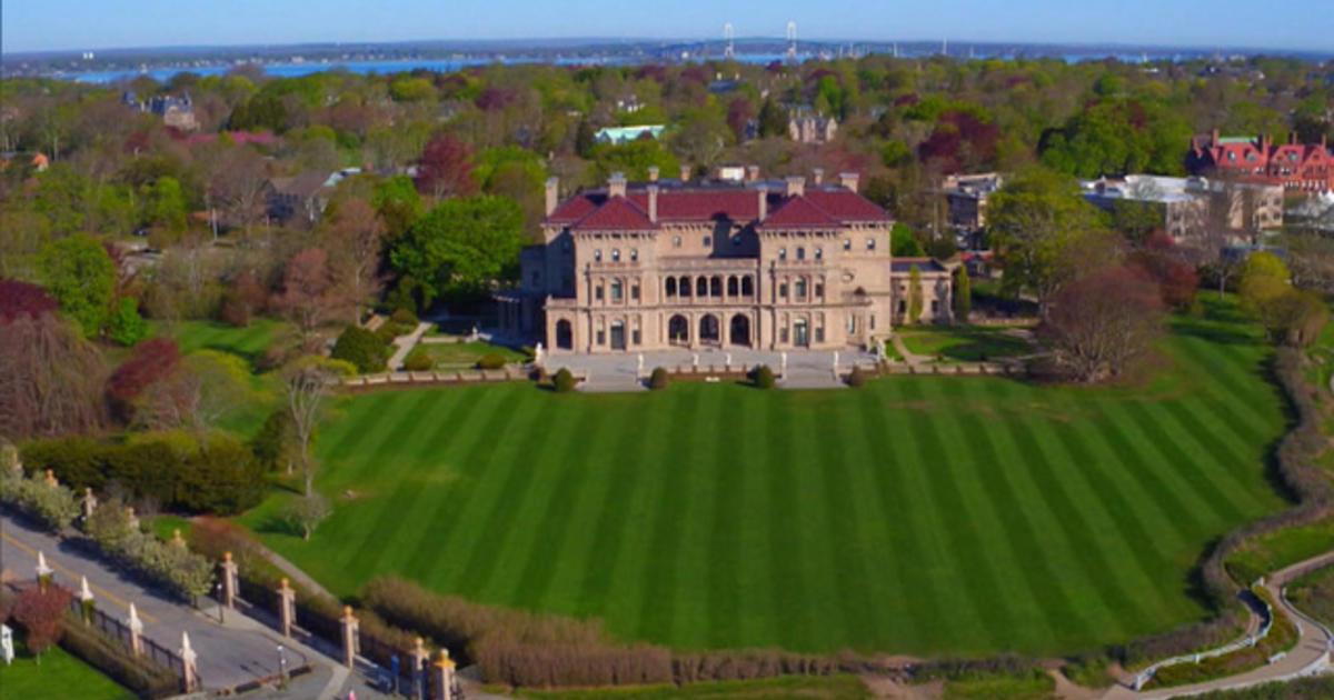 A history of Newport, R.I. landmarks