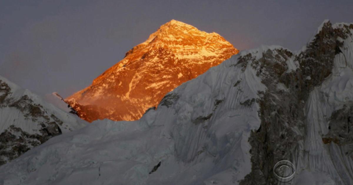 Six people die in three days on Everest
