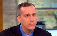 Trump campaign manager on candidate's net worth, not releasing tax returns